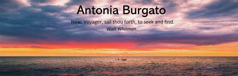 Antonia Burgato