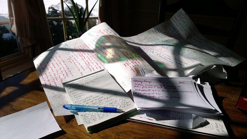 writing-427527__480